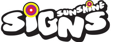 Sunshine Signs Gold Coast